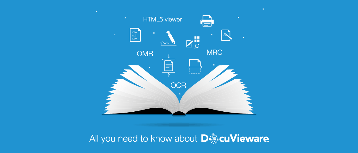 DocuVieware is an innovative HTML5 Viewer and Document Management SDK for Web development