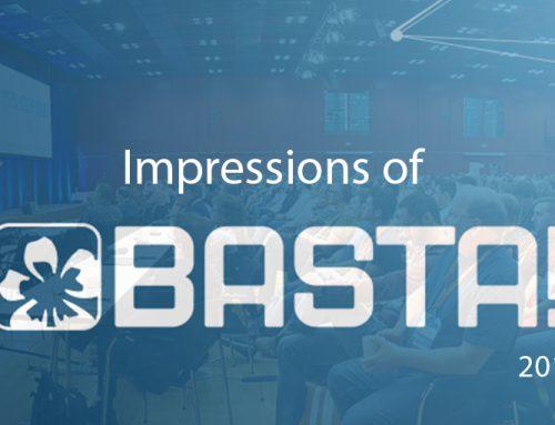 BASTA! 2019 Impressions