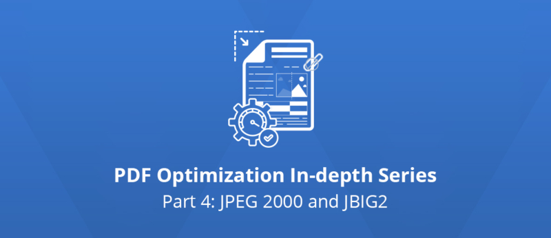 illustration for jpeg2000 and jbig2 compression article