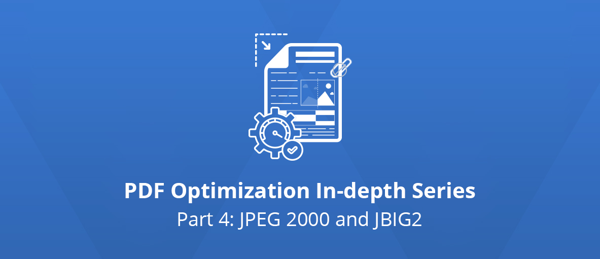 Methods with Losses: JPEG2000 and JBIG2
