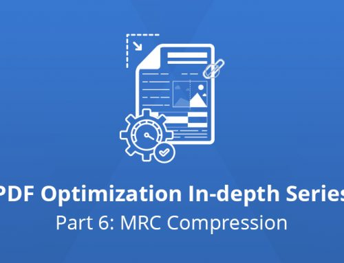 Methods with Losses: Mixed Raster Content (MRC) Compression