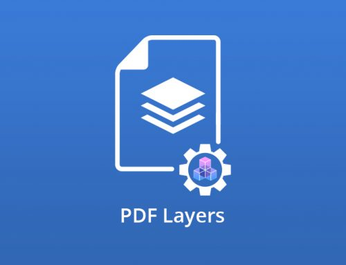 Using PDF Layers or Optional Content Groups (OCG) in GdPicture.NET